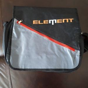 Cross body laptop bag (408C-0)